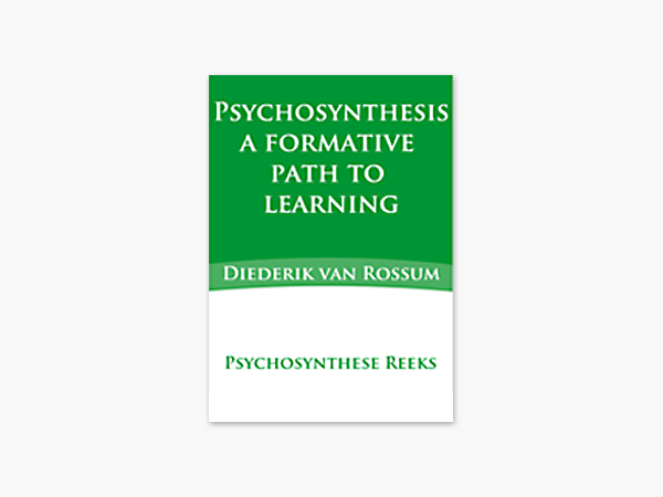 Psychosynthesis careers