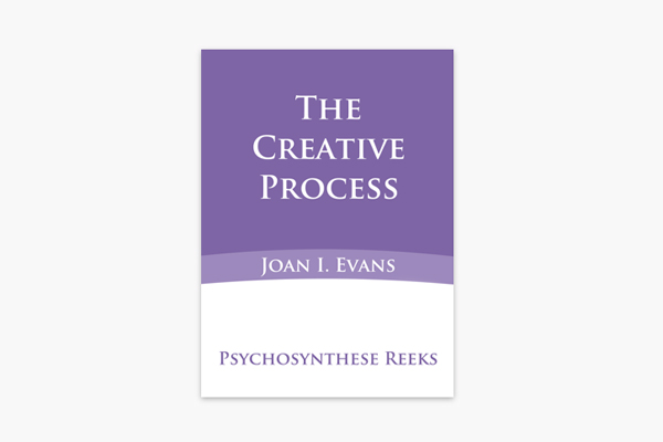 The Creative Process – Joan I. Evans